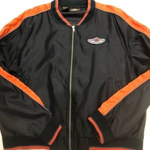 Harley Davidson 100th Anniversary Women's Jacket